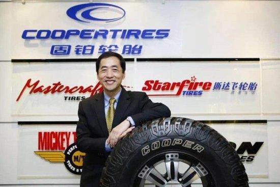 固铂为全新紧凑型SUV 哈弗H4配套轮胎