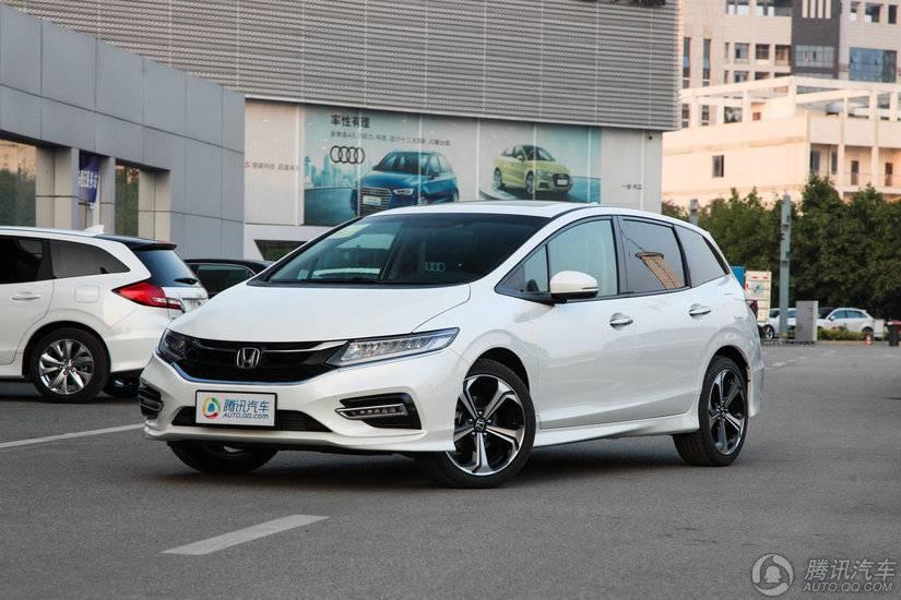 [腾讯行情]无锡 2020款杰德现车优惠1万元