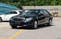 奔驰E级 售价43.68万元起