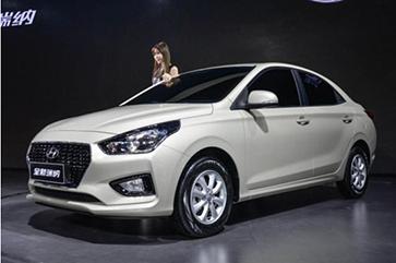 北京现代新车规划曝光 全新瑞纳/全新ix35
