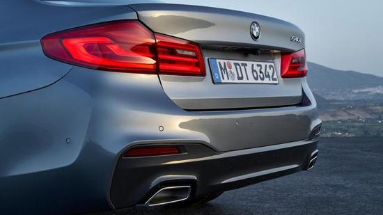 与坚持梦想者同行 全新BMW5系Li上市发布