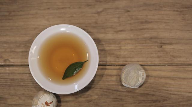 冬日约茶丨18日-21日柑柑好邀您来品茶