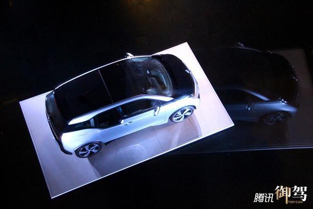 科技御驾无限驾趣腾讯释放v科技BMWi系列接地线图纸图片