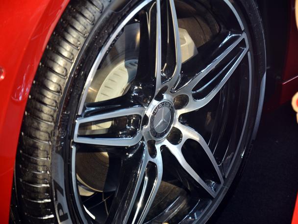 西安利之星全新梅赛德斯-奔驰E级车运动版上市热销