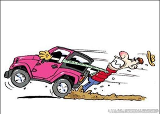 汽车刹车系统保养攻略