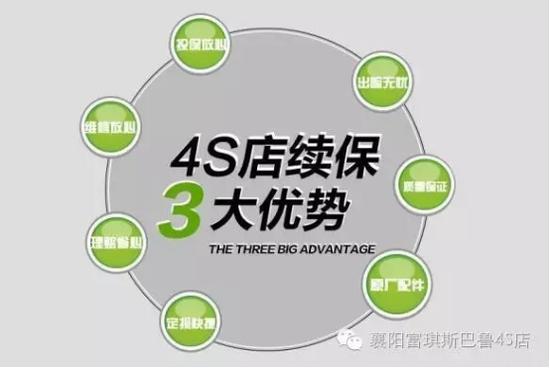 襄阳富琪【太平洋续保团购专场】7月9日正式开启!