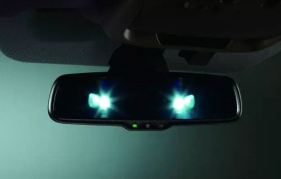 斯巴鲁2016款力狮 车型亮点全解密