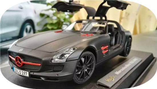 奔驰GLC SUV襄阳区上市发布会即将开启