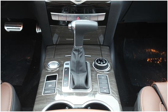 品质三大升级 2016款哈弗H9全新上市
