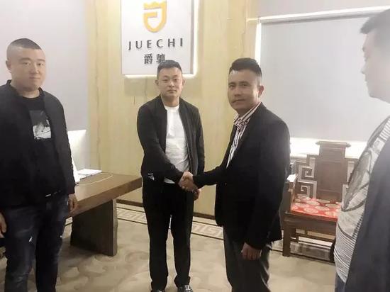 爵驰车易购进驻宁夏银川,开创宁夏平行进口汽车+金融新纪元!