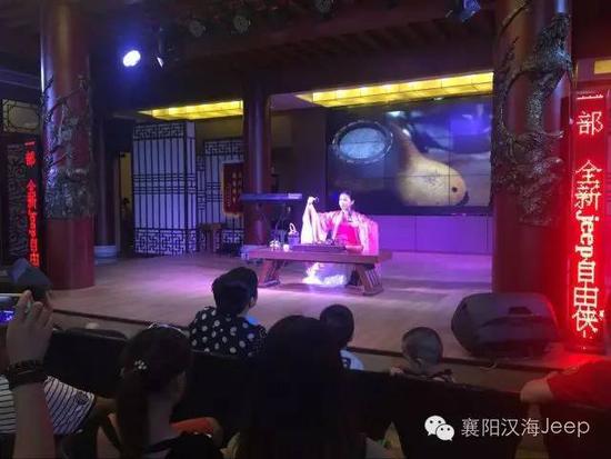 全新自由侠襄阳地区上市会完美落幕