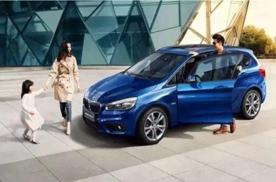 创新BMW2系旅行车专场品鉴会圆满落幕