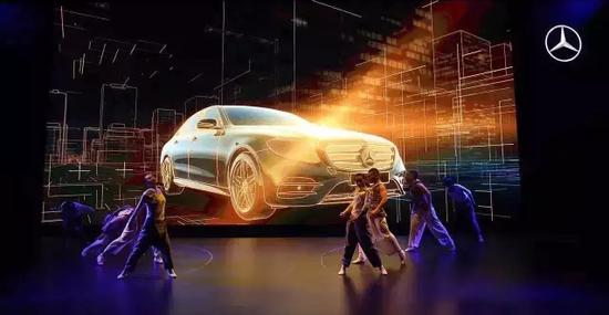 E犹未尽丨Mercedes-Benz E-Class