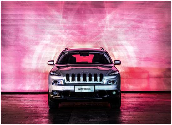买车买实惠 全新Jeep自由光良心价造放心车