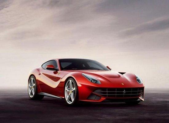 新法拉利FF将搭增压动力 V12引擎采用混动