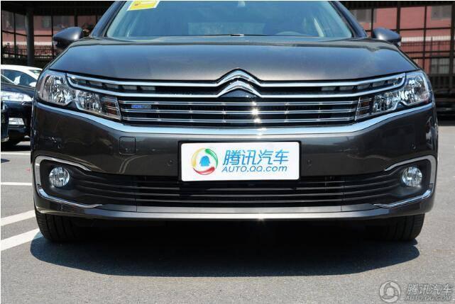 [腾讯行情]孝感 雪铁龙C6售价18.49万元起