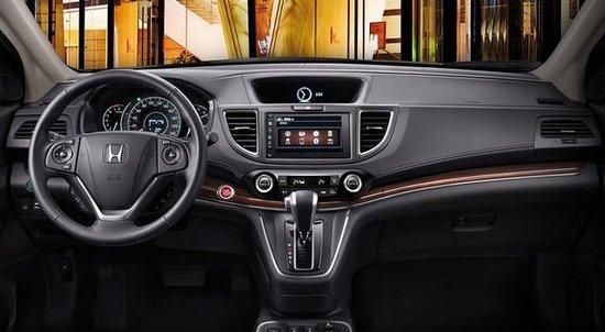 国产新款CR-V将上海车展上市 共6款车型