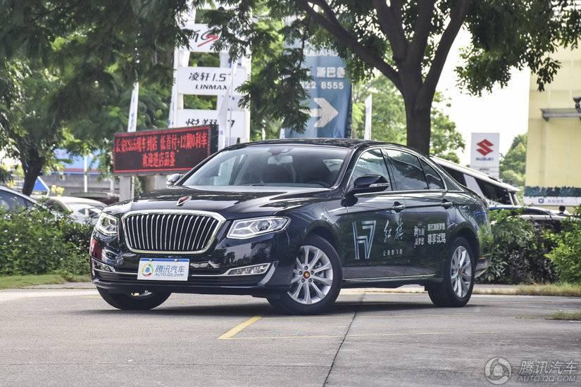 [腾讯行情]西宁 红旗H7售价25.28万元起