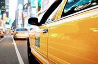 网约车订单赶上出租车 滴滴投资1亿给出租车