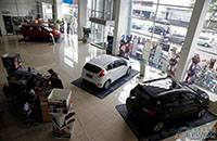 福特拟退出印尼市场 遭经销商索赔7500万美元