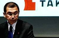 高田CEO高田茂久:新机制一经建立便离职