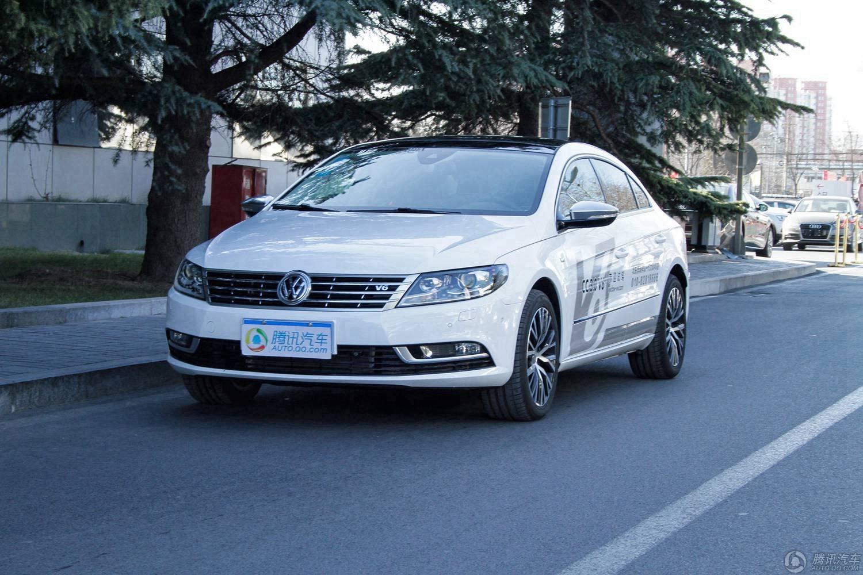[腾讯行情]阳江 大众CC现金优惠2万元