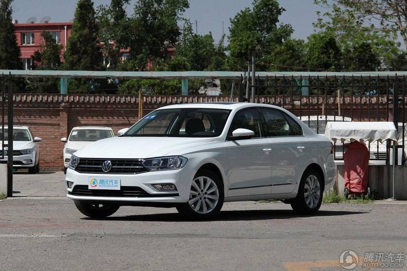 [腾讯行情]阳江 大众宝来购车优惠高达2万