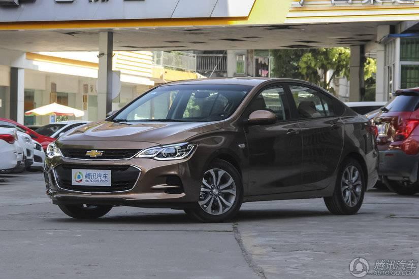 [腾讯行情]阳江 科沃兹购车优惠1.6万元