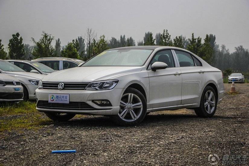 [腾讯行情]阳江 大众凌渡购车优惠1.5万元