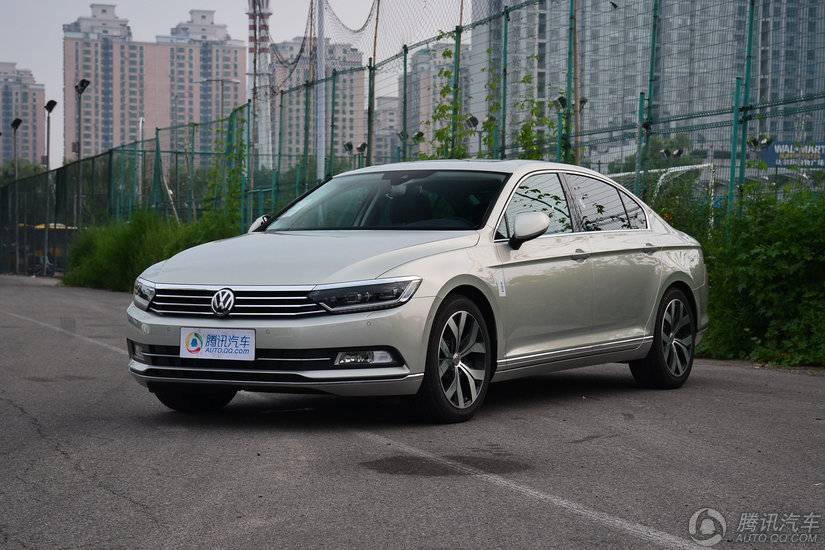 [腾讯行情]阳江 大众迈腾购车直降1.6万元