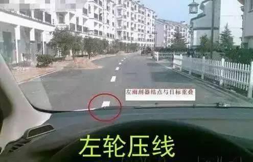 如何判断前后左右车距 这些方法很靠谱