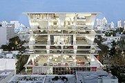 世界10大顶尖停车场