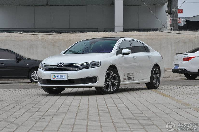 [腾讯行情]扬州 雪铁龙C6优惠高达1.3万