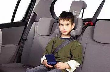 汽车这个位置最不安全?汽车座位不是乱座的!