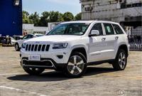 [腾讯行情]宜昌 Jeep大切诺基直降10万元