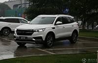 [腾讯行情]益阳 众泰T500购车优惠3000元