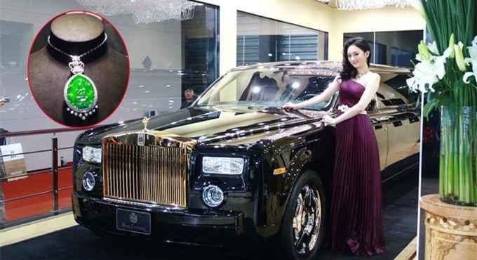 这车降价1.1亿还送200万礼品 你买不买