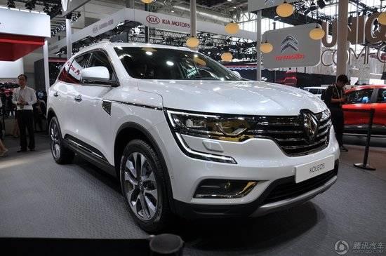价格低/接地气 四款30万进口转国产SUV导购