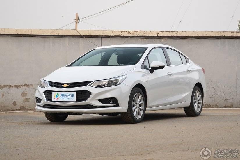 [腾讯行情]运城 科鲁兹购车优惠2.2万元