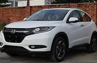 广汽本田将3月29日推缤智新车型 或搭1.0T