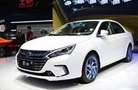 秦/唐新车型2月27日上市 纯电续航100km