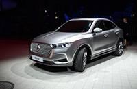 2017年宝沃新车计划 推BX6/BX7 EV等