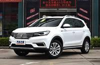 荣威RX5将于5月推新车型 预售13.88万