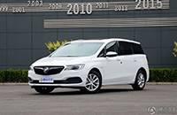 [腾讯行情]肇庆 别克GL6购车优惠2.7万元