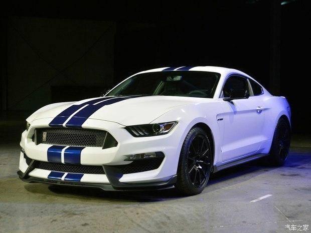 Mustang Shelby系列最新消息 或810马力