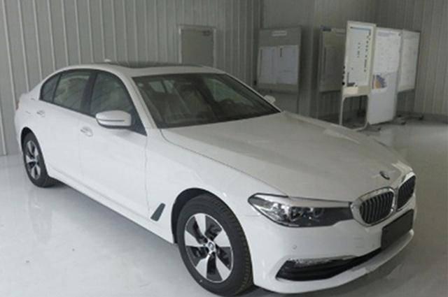 华晨宝马5系下月停产 换代5系将8月上市