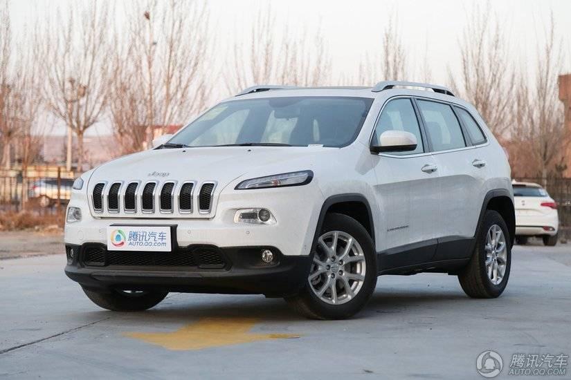 [腾讯行情]肇庆 Jeep自由光优惠高达2.5万