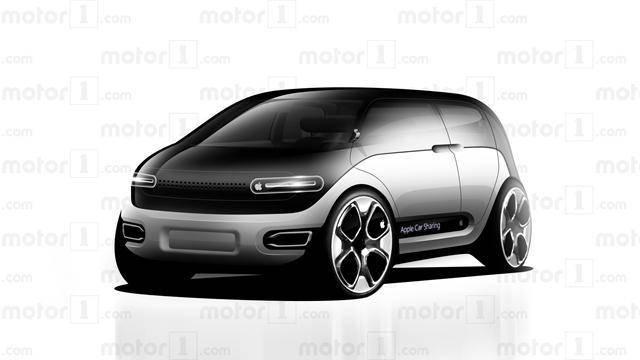苹果大力开展自动驾驶研究 不放弃造车