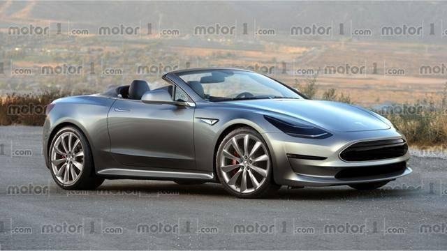 特斯拉换代Roadster将推迟 在Model Y之后
