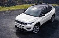 ?#38405;?#33410;能双升级 全新Jeep指南者1.3T 郑州车展上市